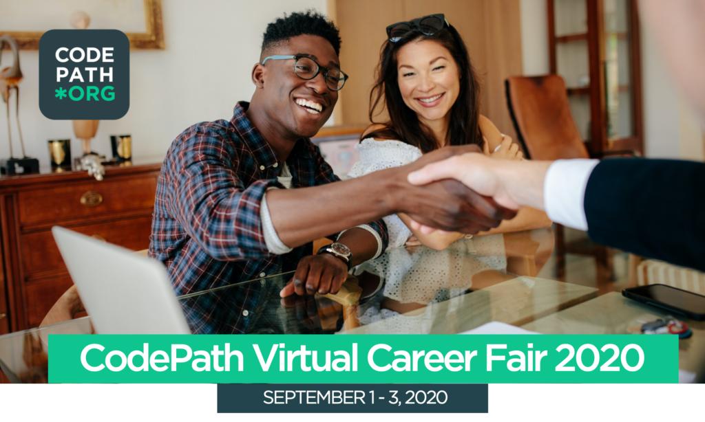 CodePath.org's Virtual Career Fair is helping accelerate minority engineering recruitment at major tech companies