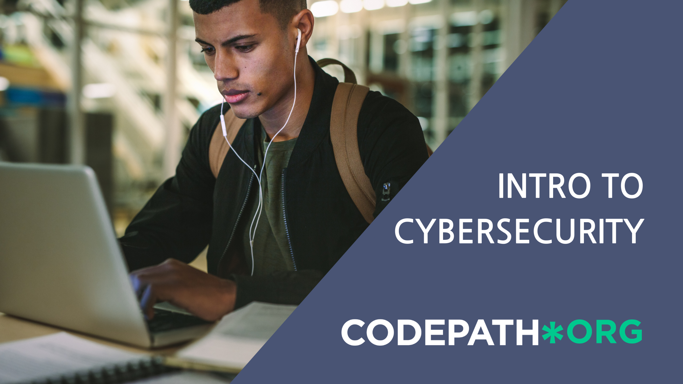 Intro to Cybersecurity Spring 2021 CodePath