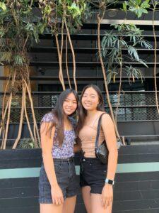 Hasama Sisters