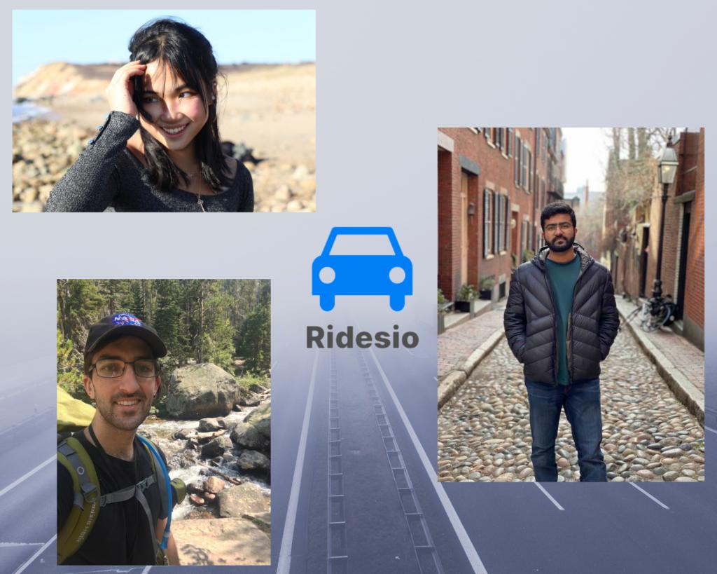 Ridesio Team